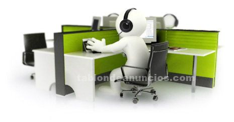 Tabl n de anuncios contact center cantabria ltimos d as for Oficina empleo torrelavega