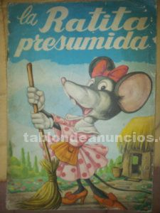 Libro de cuentos 1963