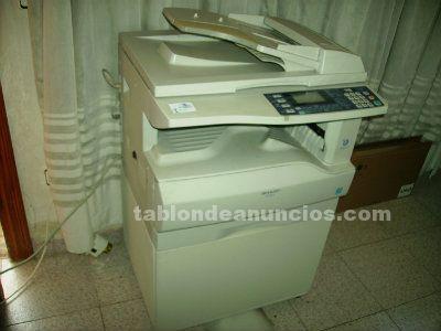FOTOCOPIADORA DIGITAL SHARP AR-M 165 DIN A-4 i A-3