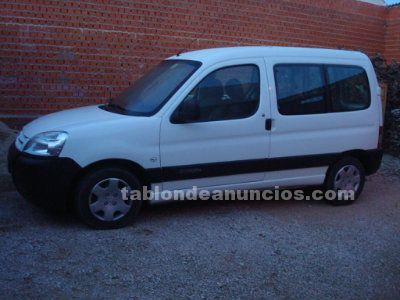 Citroen berlingo en perfectas condiciones
