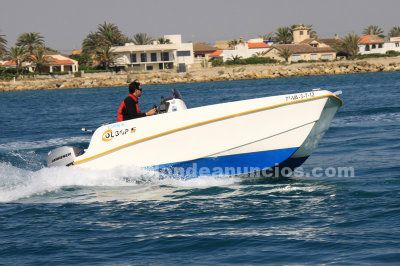 Embarcaciones a medida