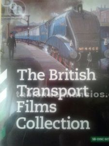 The british transport films collection