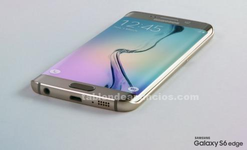 Sansumg galaxy s6 edge plus