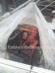 Motor FIAT 3 Cilindros