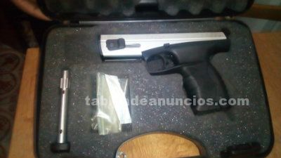 Pistola walther sp22m1