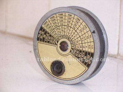 Photometer  heydes aktino