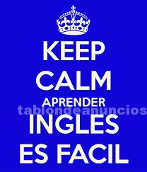 Aprender ingles con un profe nativo y flexible