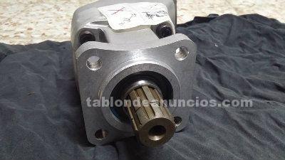 Bomba hidraulica nueva parker f1-40l