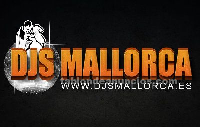 Djs / bodas / eventos / incentivos