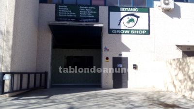 Grow shop arroyomolinos móstoles