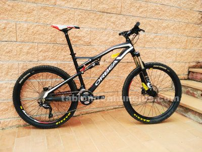 "Orbea occam h50 limited edition 26""  talla m"
