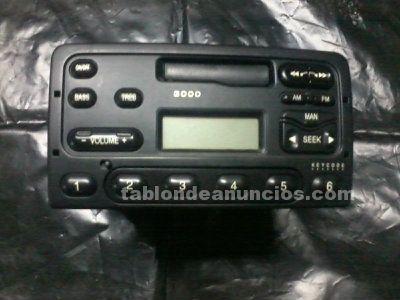 RADIO CASSETTE ESCORT 94 3000 97FP-18K876-KA M023598