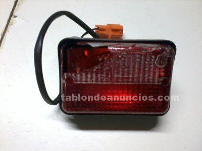 Vendo luz auxiliar antiniebla Land Rover XFE 100170
