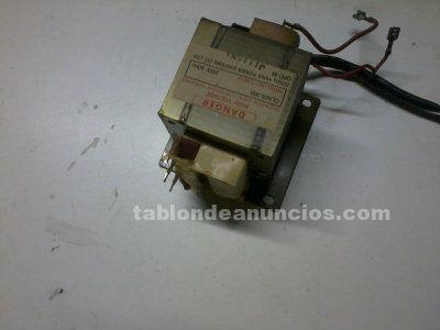 Vendo transformador dong yang dpc-m anfrn-ac17ureo class 200