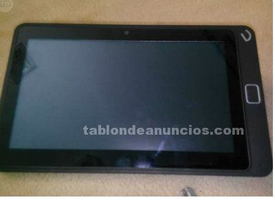 Tablet navlet 2 8 gb almacenamiento interno, wifi