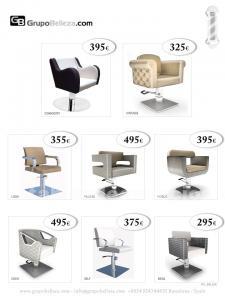 Muebles de peluquer�a, mobiliario de peluqueria