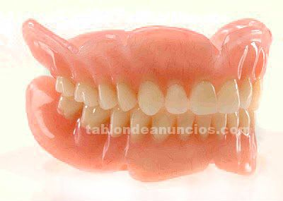 Laboratorio protesico dental en sevilla