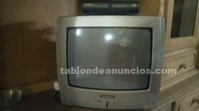 Vendo 6 tv´s y 5 tdt´s