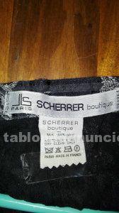 EXCLUSIVO CONJUNTO J.LOUIS SCHERRER