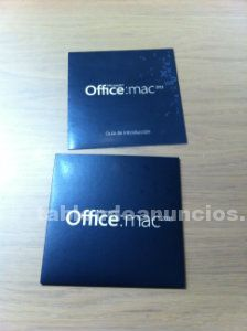 Microsoft office 2011 para mac