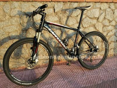 CANNONDALE IMPECABLE