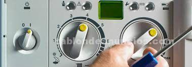 Fontanero autorizado , termos , calentadores , instalaciones