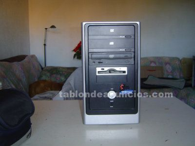 Cambio torre (pc) por tablet,e-reader