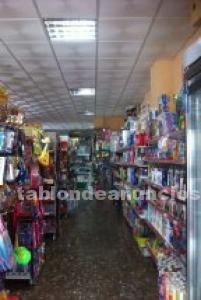 Local comercial 110m2