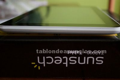 Se vende tablet sunstech tab900 8gb