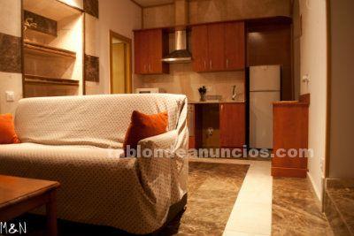 Apartamentos tur�sticos plasencia