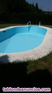 Reparación de piscinas. Empresas piscinas