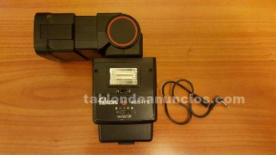 Flash marca falcon 460tfz.