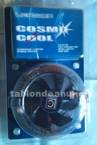 Lc-power cosmo cool lc cc 92