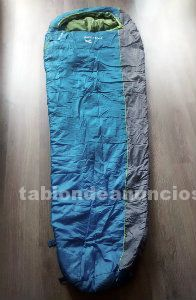 Saco de dormir easy camp devil 400