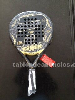 Nueva! pala royal padel cross foam