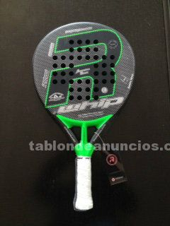 Nueva! pala royal padel whip