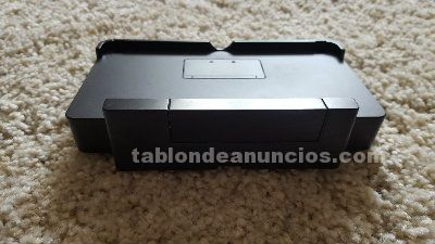Base cargadora nintendo 3ds.