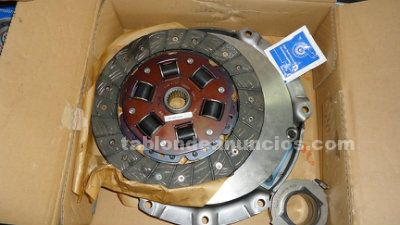 Kit de embrague mazda 6