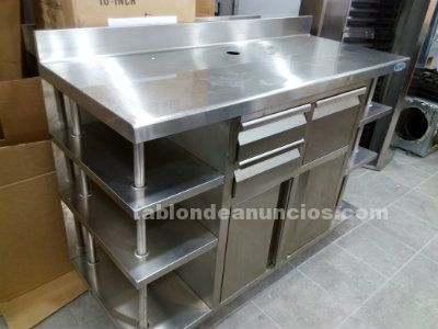 Mueble cafetero infrico 1, 5m