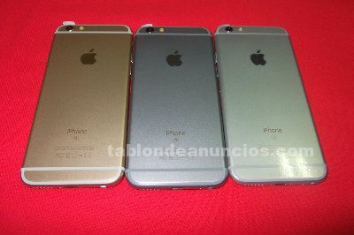 Replicas de iphone 6
