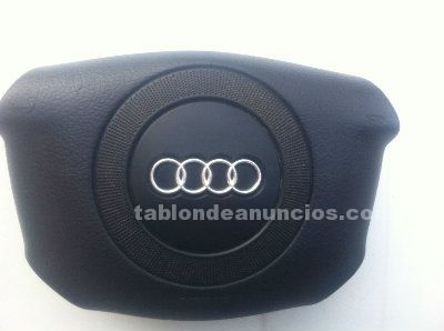 Airbag audi a6