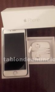 Iphone 6 libre 64gb