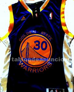 Camiseta de baloncesto de curry, de la talla xl  (nba)