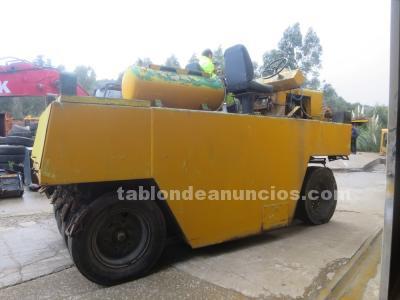 Rodillo neumático tema terra sp-5500