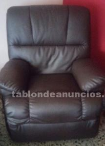 Se vende sill�n relax