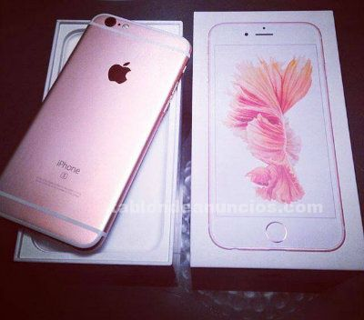 Apple iphone 6s plus : 64gb