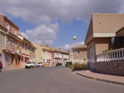 Se venden dos solares en puerto de mazarrón(murcia)