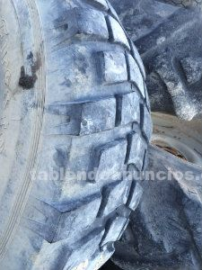 Rueda firestone 14. 75/80 r20