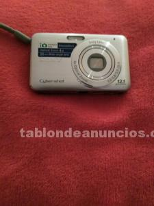 Vendo camara de video y fotos