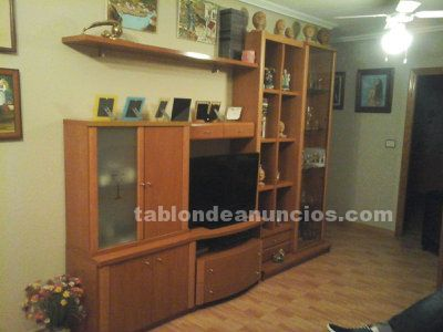 Vendo muebles de salon